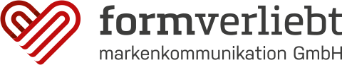 Werbeagentur formverliebt markenkommunikation GmbH